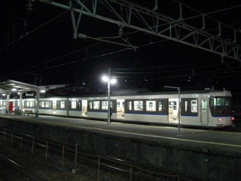 20081228広島へ向かう電車