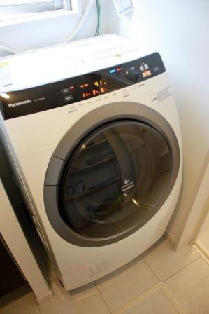 20150510洗濯機ヒートポンプ部の分解清掃19_元の場所に戻す.jpg