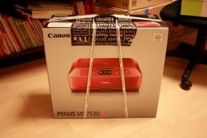 CANON-MG7530